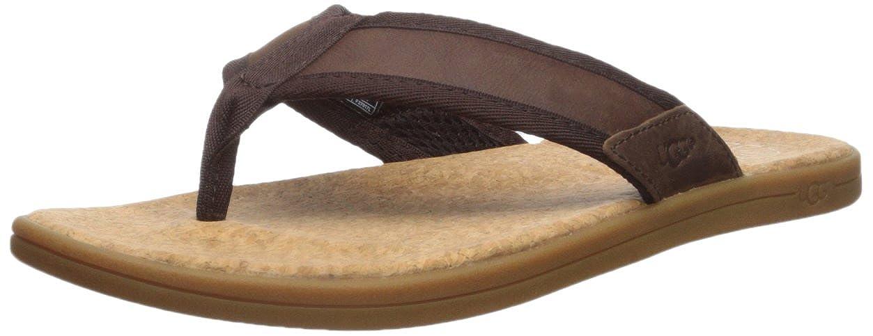 fd7304eebf6 UGG Men's Seaside Flip Flop