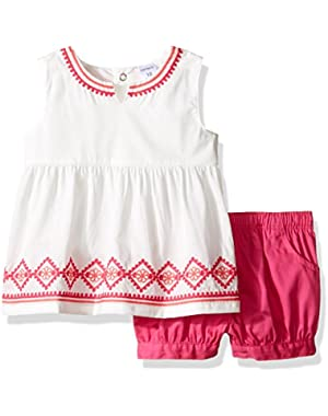 2 Piece Shorts Set (Baby)