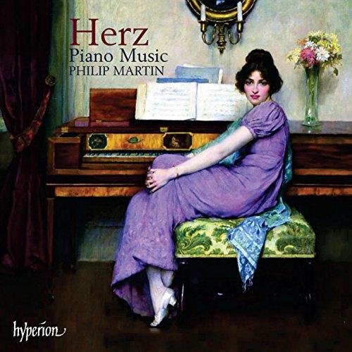 - Herz: Piano Music