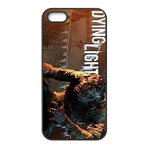 iPhone 4 4s Cell Phone Case Black Dying Light SLI_578923