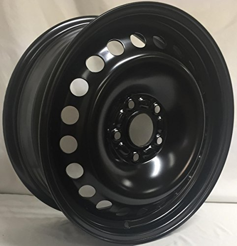 Ford Focus Steel Wheels Rims