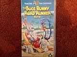 Bugs Bunny/Road Runner Movie [VHS]