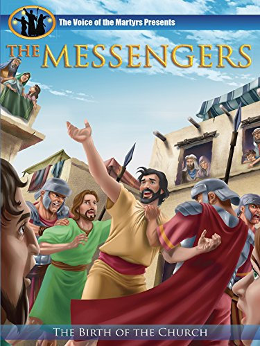 The Messengers - Messenger Band