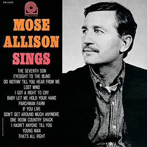 Allison Piano (Mose Allison Sings)