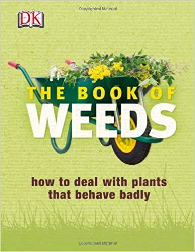 Weed & Pest Control Gardeners Weed Book