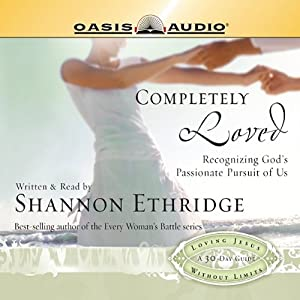 Completely Loved Audiobook