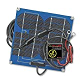 Pulsetech SolarPulse 5WT Maintainer, Black/Blue