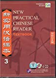 New Practical Chinese Reader: Textbook Vol. 3: Textbook v. 3