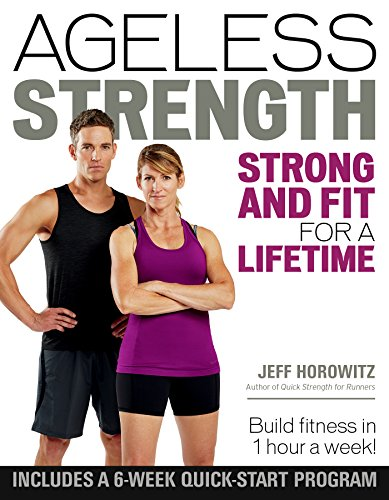 Ageless Strength: Strong and Fit for a Lifetime (Best Ab Exercises For Men Over 50)