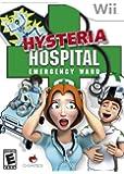 Hysteria Hospital - Nintendo Wii