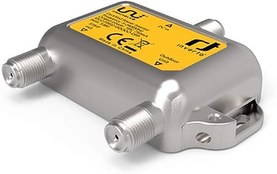 Inverto 5380 Idlu Pins02 Ooooo Opp Power Inserter Elektronik