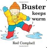 Buster Keeps Warm