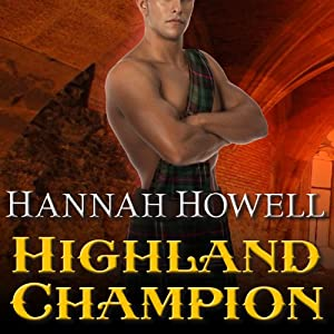 Highland Champion Audiobook
