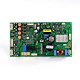 Kenmore Elite EBR78940602 Refrigerator Electronic Control Board Genuine Original Equipment Manufacturer (OEM) part for Kenmore Elite & Lg