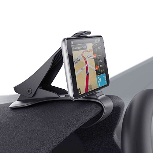 Opard Dashboard Car Mount Holder HUD GPS Cell Phone Cradle S