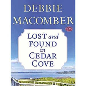 Lost and Found in Cedar Cove (Short Story) Audiobook