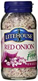 Kyпить Litehouse Freeze Dried Red Onions, 200 ml на Amazon.com