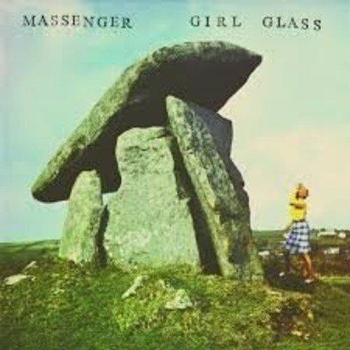Cassette : Massenger - Girl Glass (Cassette)
