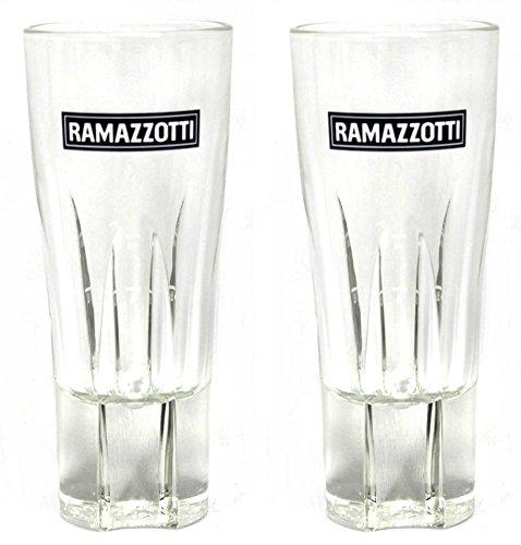 RAMAZZOTTI Glasses 2er ~mn 172 1241+