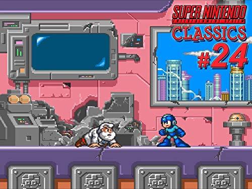 Clip: Mega Man 7 - Robot Masters 5 to 8 ()