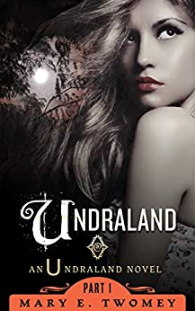 Undraland: A Fantasy Adventure Based in Scandinavian Folklore (English Edition) por [Twomey, Mary E.]
