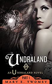 Undraland: A Fantasy Adventure Based in Scandinavian Folklore
