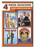 4-Movie Marathon: Comedy Favorites - Best Reviews Guide