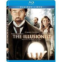 The Illusionist [Blu-ray] (2010)