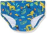Tube Rider Baby Boys Uv Swim Nappy, Blue (Victoria 18-4148 Tpx), 86 (Manufacturer Size: 86/92)