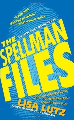 Download The Spellman Files: A Novel pdf epub