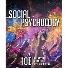 Social Psychology (MindTap for Psychology)