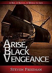 Arise, Black Vengeance (English Edition)