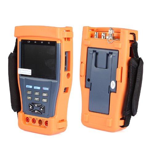 【受注生産品】 光ファイバー RS485端子対応 防犯カメラ ネットワーク用 マルチテスター マルチメーター ST895 RS485端子対応 防犯カメラ 3.5インチ液晶付 映像信号テスト機能/デジタルテスタ機能/LANケーブル機能/PTZカメラコントロール ST895 B00DGI4A0E, イナガキムラ:6a9a7ea7 --- a0267596.xsph.ru