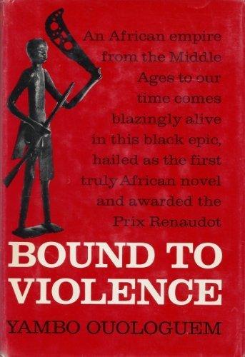 Bound to Violence