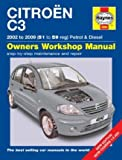 [(Citroen C3 Petrol & Diesel Service and Repair Manual: 2002-2009)] [Author: John S. Mead] published on (January, 2012)