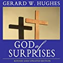 God of Surprises Audiobook by Gerard W. Hughes Narrated by Simon Whistler