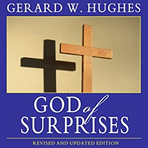 God of Surprises Audiobook