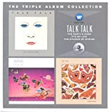 The Triple Album Collection By Talk Talk (2014-12-23)
