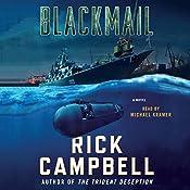Blackmail | Rick Campbell