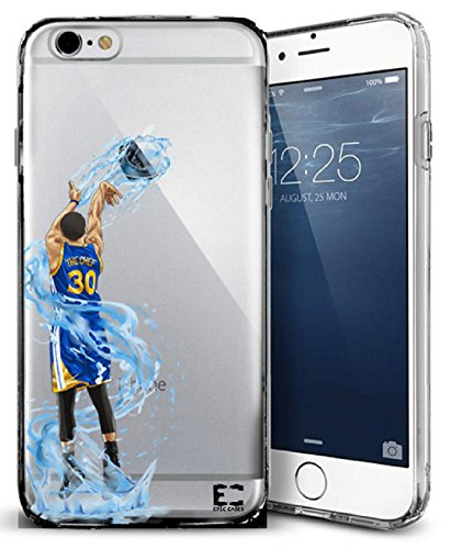 Epic Cases Transparent Dominate Basketball product image