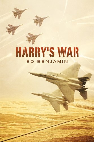 Book: Harry's War by Ed Benjamin