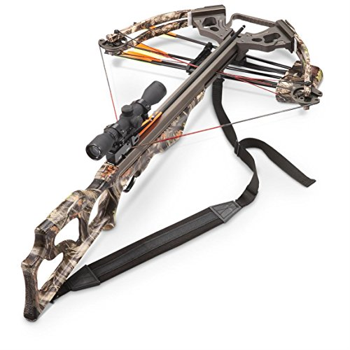SA Sports Vendetta Crossbow Package