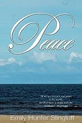 Peace Paperback