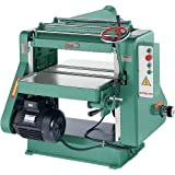 Grizzly G5851Z 5 HP Single-Phase  Planer, 24-Inch Review