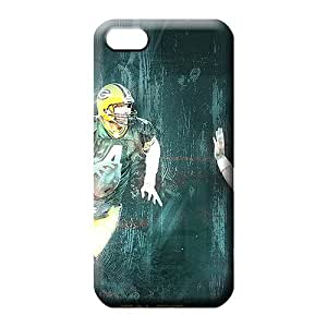 iphone 5 5s mobile phone covers Shockproof Impact Hot Fashion Design Cases Covers green bay packers