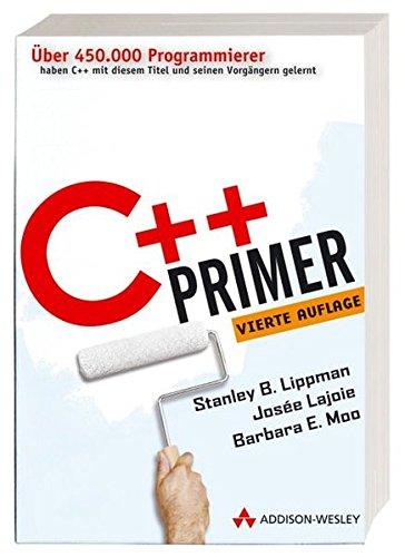 C++ Primer - Schneller und effizienter Programmieren lernen (Sonstige Bücher AW)