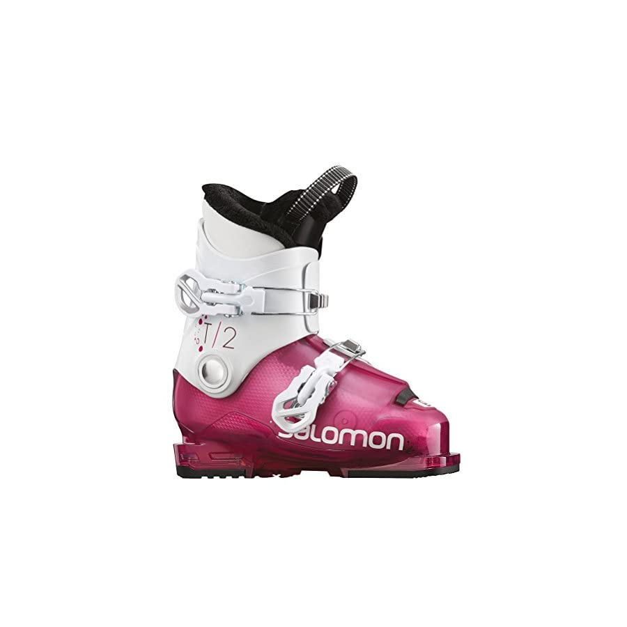 Salomon T2 RT Girly Girls Ski Boots