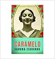 caramelo by sandra cisneros The paperback of the caramelo (en espa ol) by sandra cisneros at barnes & noble free shipping on $25 or more.