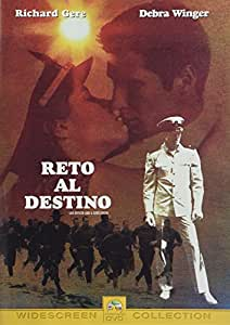 An Officer And A Gentleman (Reto Al Destino) [ NON-USA FORMAT, NTSC, Reg.4 Import - Latin America ]