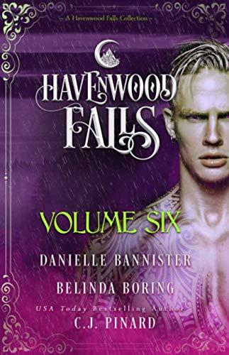 (Havenwood Falls Volume Six: A Havenwood Falls Collection (Havenwood Falls)